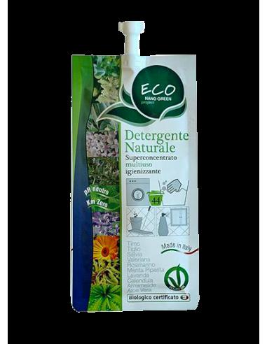 Detergente Naturale Multiuso...