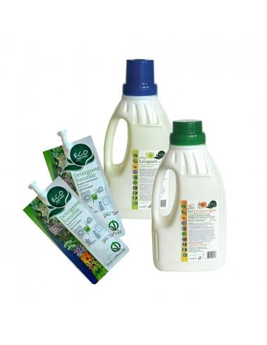 Kit Casa Green Detergente...