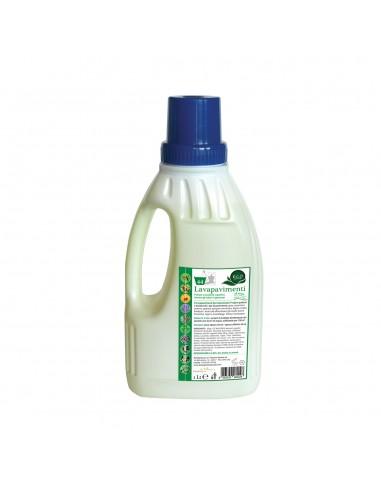Detergente naturale Lavapavimenti
